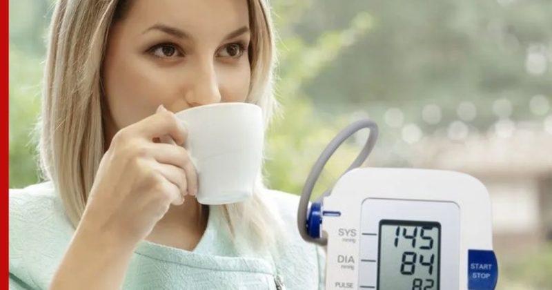 Общество: Ученые Англии выделили группу продуктов, снижающих кровяное давление