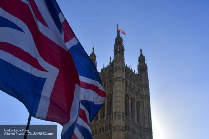 Общество: Карантинные меры ухудшили экономическую ситуацию в Британии
