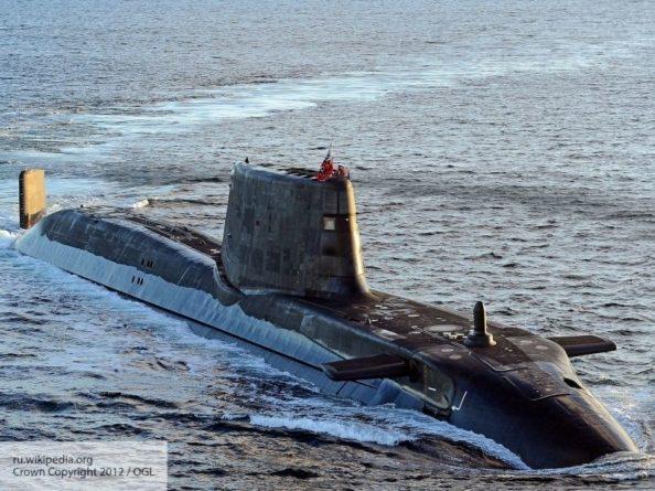 Общество: Великобритания открыла сезон морской охоты на русских «шпионов»