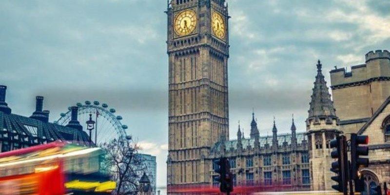 Общество: В Англии вводится жёсткий карантин из-за COVID-19