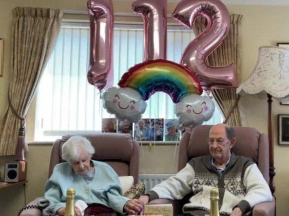 Общество: Пережила две мировые войны: старейшая британка умерла в возрасте 112 лет