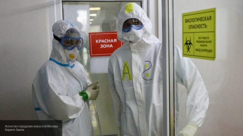 Общество: Переболевшая коронавирусом британка рассказала о пугающих осложнениях