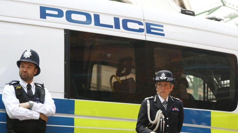 Общество: В Британии повысили уровень террористической угрозы