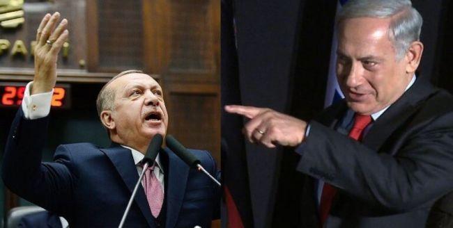 Общество: Уши Великобритании за «турецким Махди»: Кто спровоцировал Алиева на войну?