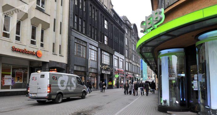 Общество: Brexit по-латвийски: Рига уходит от британского LIBOR
