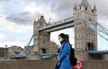 Общество: В Британии испытывают схему массового тестирования населения на коронавирус