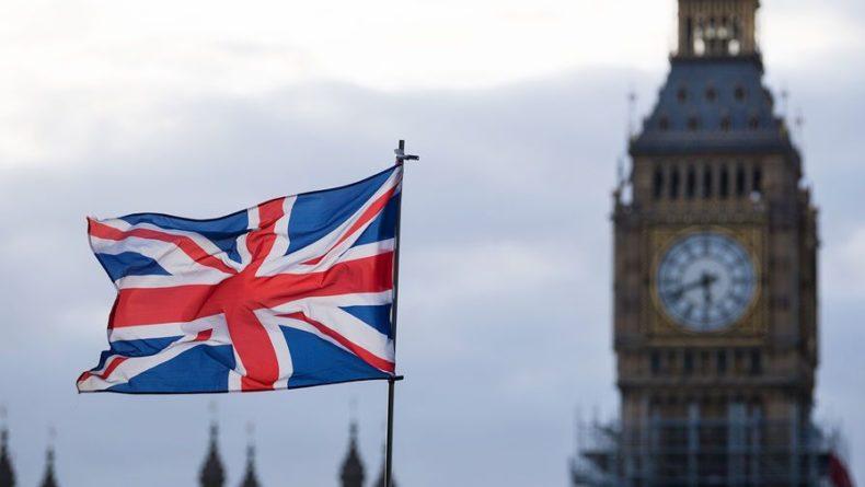 Общество: Великобритания повысила уровень вероятности террористической атаки