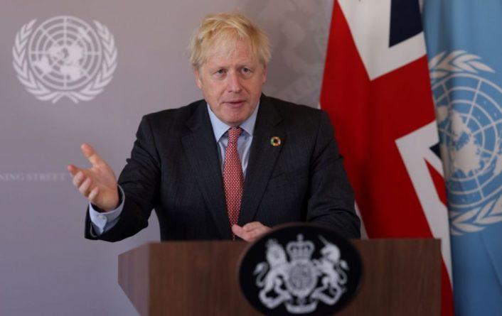Общество: Альтернативы нет: Джонсон объявил локдаун в Англии