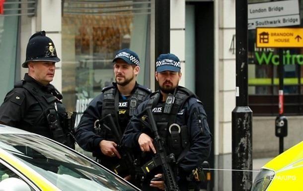Общество: Теракт в Вене: Британия повысила уровень террористической угрозы