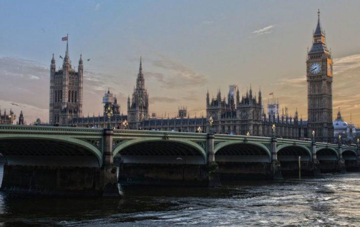 Общество: Британия повысила уровень террористической угрозы