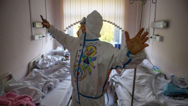 Общество: В Британии больницы отменяют тысячи операций из-за коронавируса