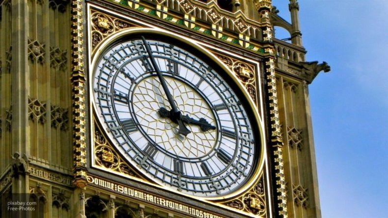 Общество: Джонсон объявил тотальный карантин на территории Англии с 4 ноября
