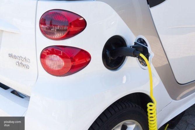 Общество: Эксперты прогнозируют рост цен на электромобили в Британии