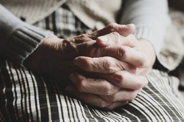 Общество: В Великобритании умерла старейшая жительница Королевства