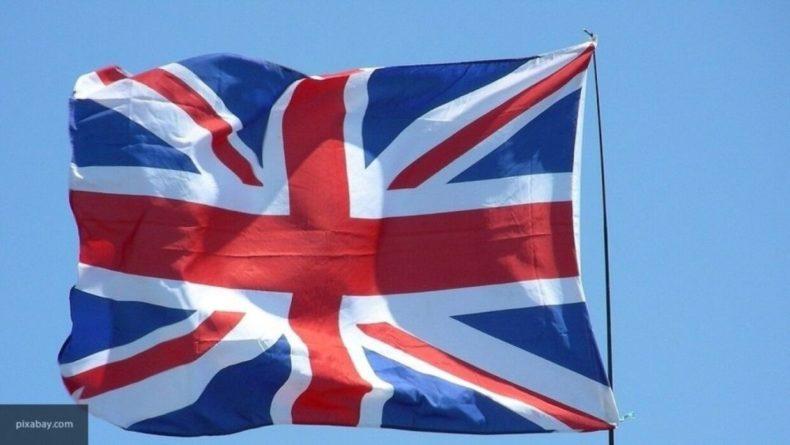 Общество: Лондон поддержал антироссийские санкции Брюсселя