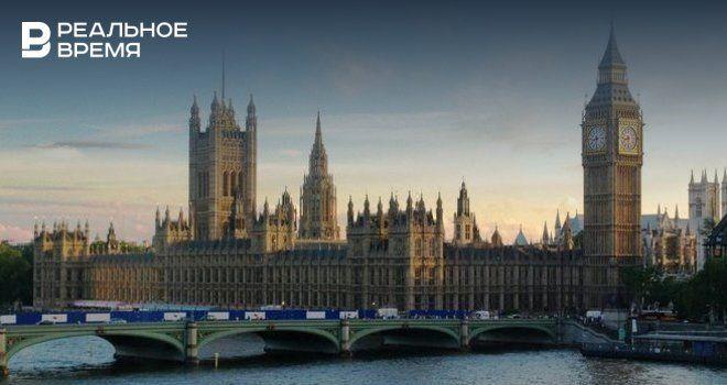 Общество: В Великобритании объявлен серьезный уровень террористической угрозы