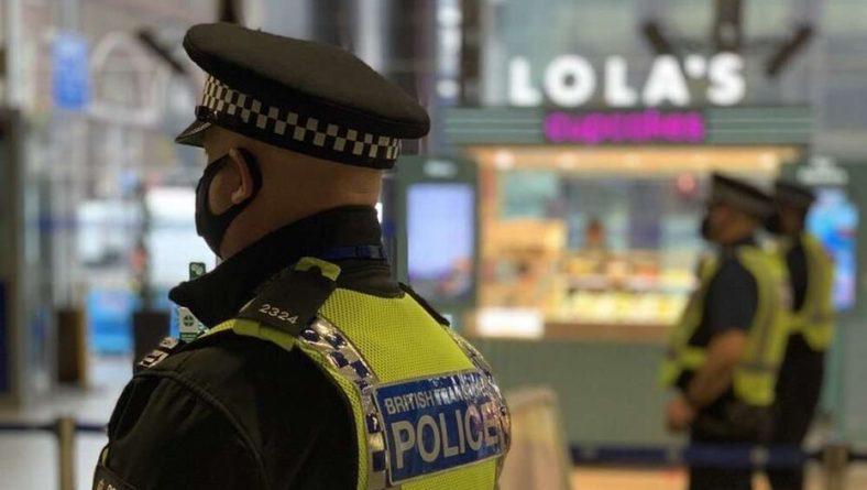 Общество: Великобритания повысила уровень террористической угрозы после терактов во Франции и Австрии