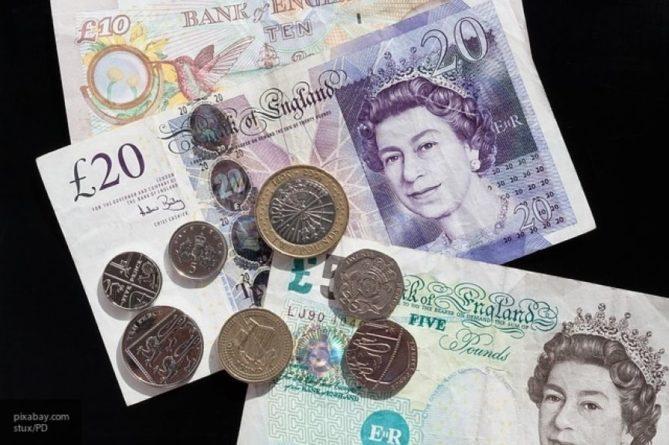 Общество: Банки Британии могут вновь начать выплачивать дивиденды