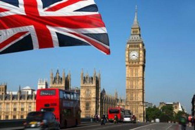 Общество: Великобритания поддержала концепцию Крымской платформы