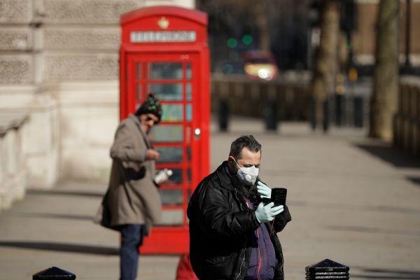 Общество: Локладун до декабря объявлен на территории части Великобритании