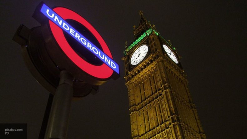Общество: Британский политик объяснил, почему Лондон поддержал санкции против России