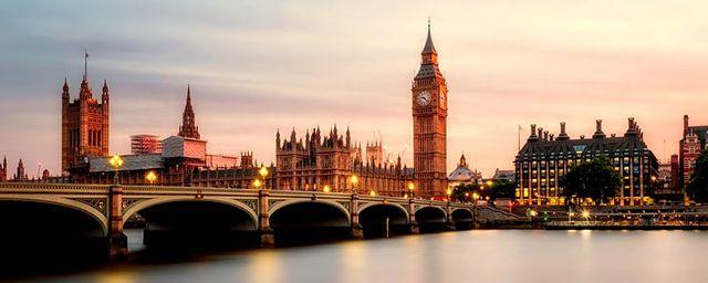 Общество: Из-за коронавируса Великобритания и Австрия вводят общенациональный карантин