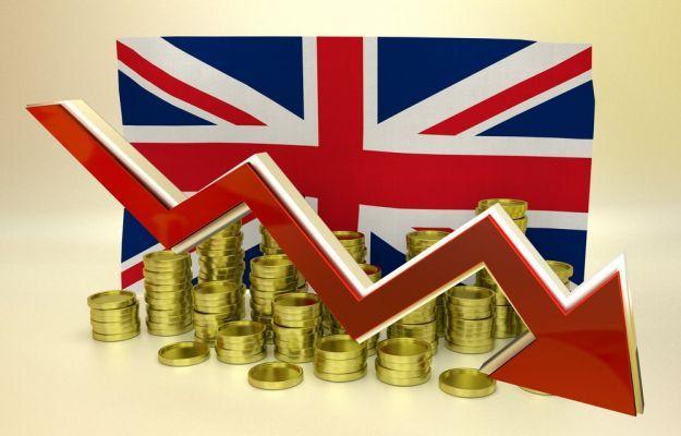 Общество: Как после войны: Brexit и Covid пошатнули систему финансов Великобритании