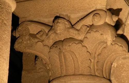 Общество: В Британии разгадали секрет фигурок в средневековых соборах