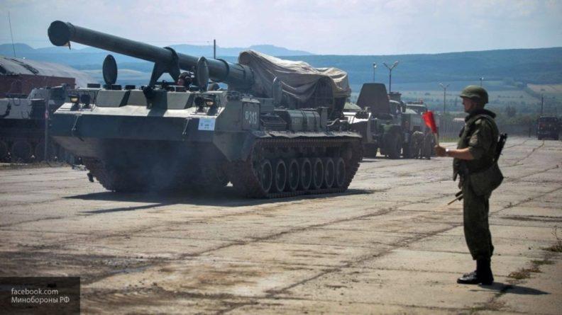Общество: Журналист из Великобритании восхитился возрождению российской армии