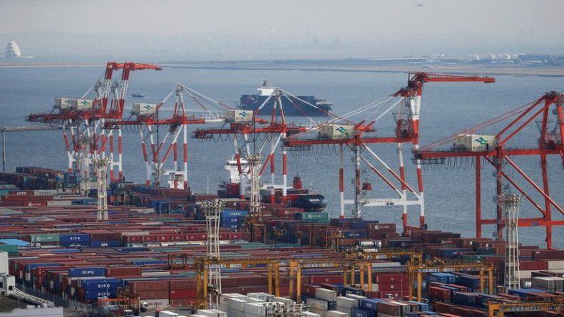 Общество: Япония и Великобритания подпишут договор о свободной торговле