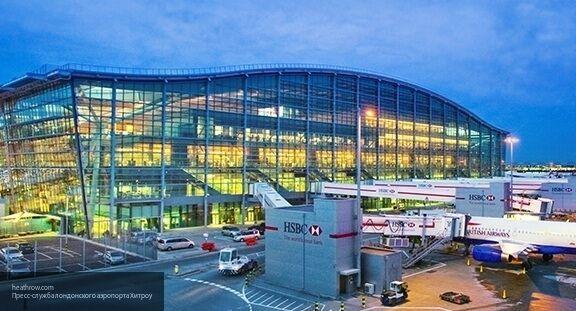 Общество: Рекордное число пассажиров зафиксировано в аэропортах Британии