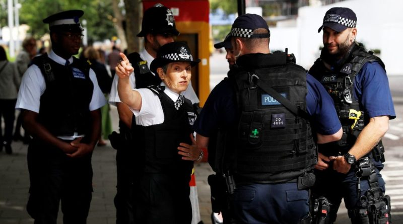 Общество: В Британии почти до предела повысили уровень террористической угрозы