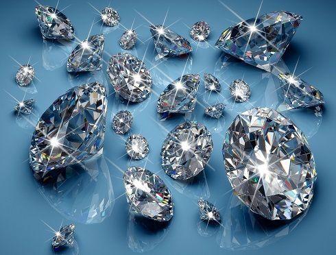 Общество: В Британии научились производить алмазы из воздуха