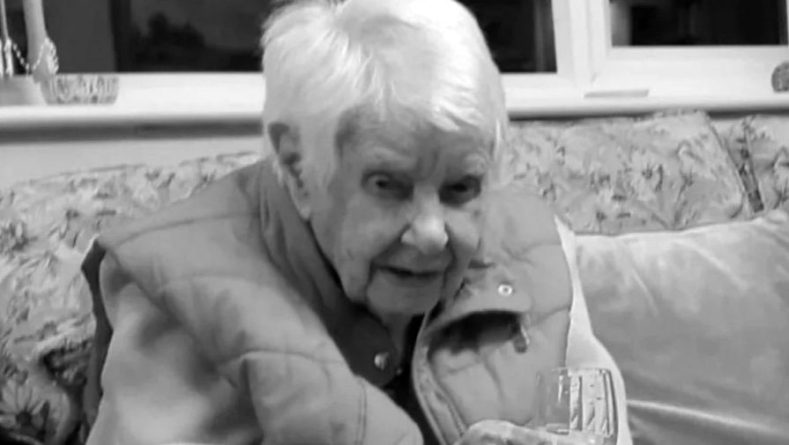 Общество: Скончалась старейшая жительница Британии