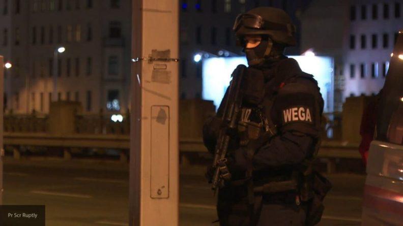 Общество: В Великобритании увеличилась угроза теракта