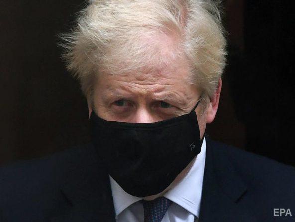 """Общество: """"Альтернативы нет"""". Джонсон объявил в Великобритании повторный локдаун до декабря"""