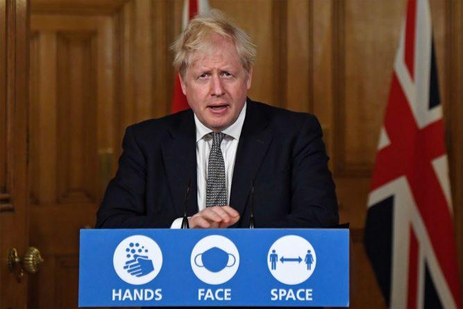 Общество: Джонсон заявил о введении нового общенационального карантина в Великобритании