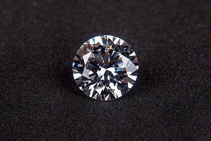 Общество: В Британии собрались производить «сделанные из неба» экологичные алмазы
