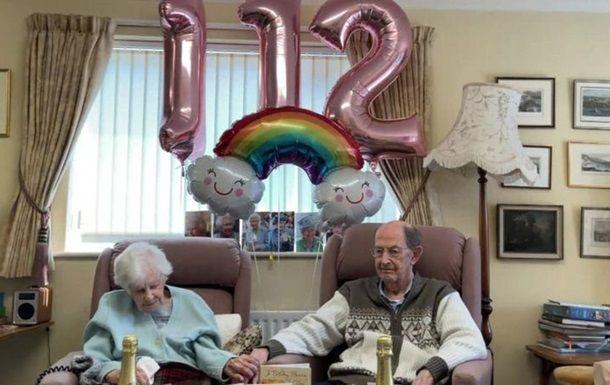 Общество: Старейшая британка умерла в возрасте 112 лет - СМИ