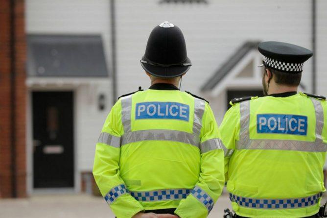 Общество: Правительство Великобритании повысило уровень опасности теракта в стране