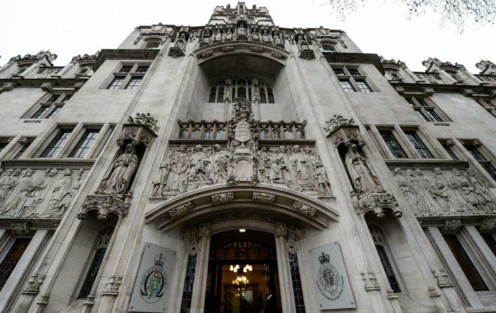 Общество: Верховный суд Британии отложил решение украино-российского спора по «долгу Януковича»