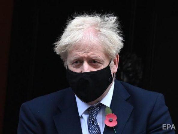Общество: В Англии с 5 ноября вводят лоудаун. Джонсон заявил, что после 2 декабря его не намерены продлевать