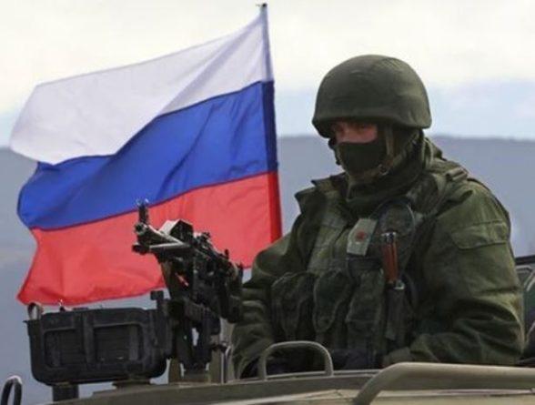 Общество: В Британии опасаются недооценки натовскими аналитиками мощи российской армии