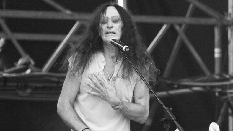 Общество: В Лондоне скончался бывший солист Uriah Heep Кен Хенсли