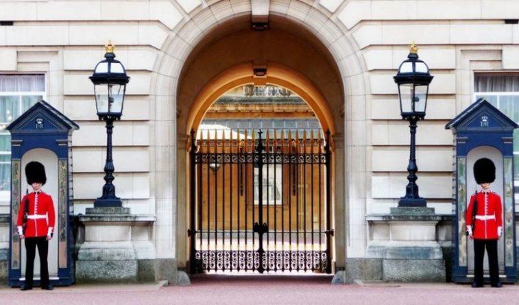 Общество: Банк Англии оставил ставку в 0,1%