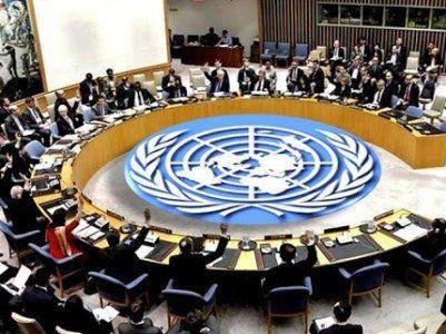 Общество: Иранист: Принятие согласованного заявления по арцахскому вопросу в СБ ООН, видимо, сорвала Великобритания