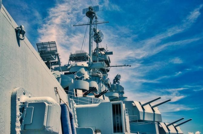 """Общество: Эсминец России """"Североморск"""" заставил нервничать военное командование Великобритании"""