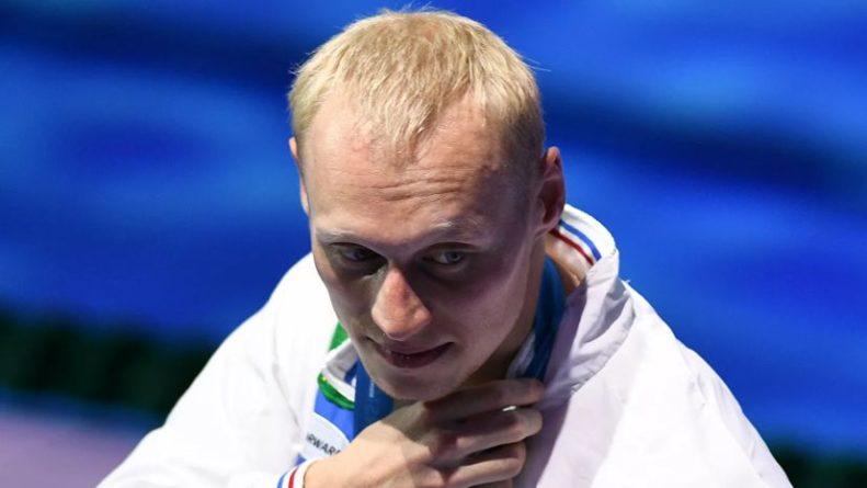 Общество: Захаров объяснил, сможет ли усложнить программу, с которой выиграл золото на ОИ в Лондоне