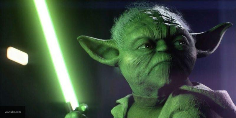 Общество: Пара в Британии обнаружила редкую коллекцию фигурок Star Wars