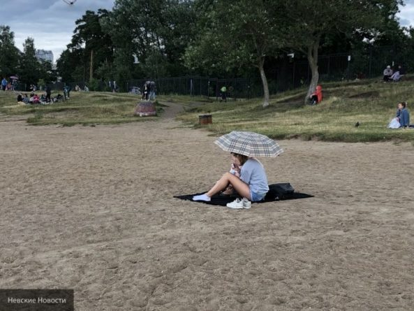 Общество: Эксперты сообщили, что пляжи в Британии стали чище